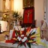 17.08. Dąbrowica. Parafia pw. św. Maksymiliana M. Kolbe