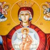 Akatyst ku czci Bogurodzicy w kościele pw. św. Michała Archanioła