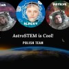 AstroStem is Cool! Projekt Erasmus+
