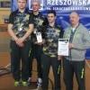 Awans do finału Akademickich Mistrzostw Polski