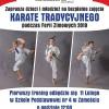Bezpłatne zajęcia z karate