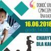 Charytatywnie dla Kacperka 16.06.2018
