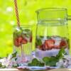 Co jeść i pić latem?