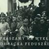 Czwarta wizyta Józefa Piłsudskiego w Zamościu