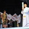 Diecezjalne dziękczynienie za Światowe Dni Młodzieży