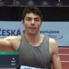 Dominik Kopeć wystartuje w HME