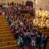 Ekstremalna Droga Krzyżowa w Lubaczowie po raz pierwszy