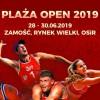 Eliminacje do Mistrzostw Polski i wielki finał Plaży Open