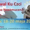 Festiwal ku czci św. Jana Nepomucena