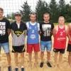 Finał Ligi Piłki Plażowej