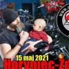 Horyniec Zdrój. Motocykliści dzieciom czyli Motoserce 2021