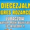 II Diecezjalny Kongres Różańcowy