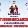 IX Turniej Mikołajkowy
