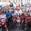 Joao Almeida najlepszy na 2. etapie Tour de Pologne z Zamościa do Przemyśla