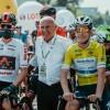 Julius van den Berg zwycięzcą siódmego etapu TdP
