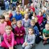 Katolickie Radio Zamość głośno czyta dzieciom