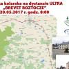 Kolarski brevet w Szczebrzeszynie