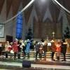 Koncert kolęd u 'Chrystusa Króla'