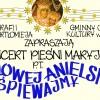 Królowej Anielskiej Śpiewajmy 29.10.2017 w Goraju