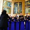 Koncert Pieśni Pasyjnej i Pokutnej w Korytkowie Dużym