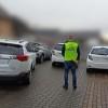 Kradzione auta trafiały do Polski