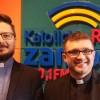 Ks. Krzysztof Kralka i ks. Piotr Spyra