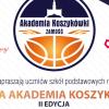 Letnia Akademia Koszykówki - NABÓR