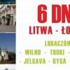 LITWA - ŁOTWA