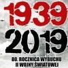 Lubaczów. 80. rocznica wybuchu II Wojny Światowej na lubaczowszczyźnie