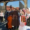 Lubaczów gościł Polonię