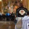 Lubaczów. Księża motocykliści pokłonili się Matce Bożej Łaskawej