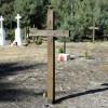 Mieszkańcy Hrubieszowa dbają o groby na Wołyniu