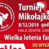 Mikołajkowy Turniej w Tomaszowie