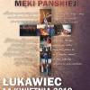 Misterium Męki Pańskiej Łukawiec 14.04.2019