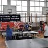 Mistrzostwa Liturgicznej Służby Ołtarza w tenisie stołowym