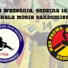MKS Padwa Zamość zagra w Sandomierzu