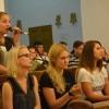 Młodzi w Misji FMM