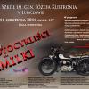 Motocykliści będą wspierać Emilkę Jasic