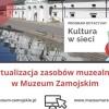 Muzealia z bliska