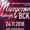 Muzyczne Andrzejki w BCK