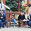 Narodowe Czytanie 2017 w Lubaczowie