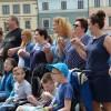 Niepełnosprawni śpiewali dla Maryi