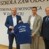 Nowy zawodnik PWSZ Zamość