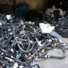 Odzyskano ponad 200 części samochodowych