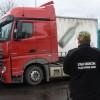 Odzyskano skradzione ciężarówki