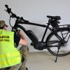 Odzyskano utracone rowery