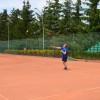 Ogólnopolski Turniej Tenisowy dla dorosłych.