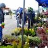 Ogrodnicy gościli w Kresowej Osadzie