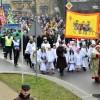 Orszak Trzech Króli w Biłgoraju