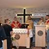 Osadzeni przyjęli sakrament bierzmowania